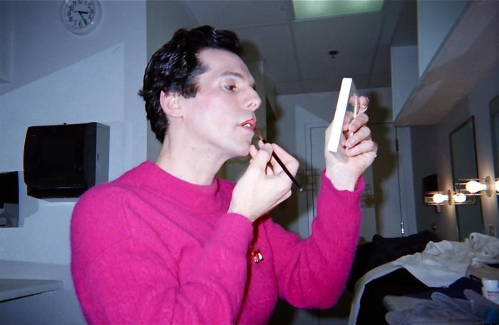 ATunaXmas.makeup