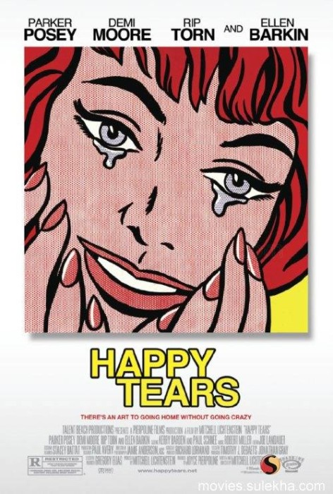 F.HappyTears.poster