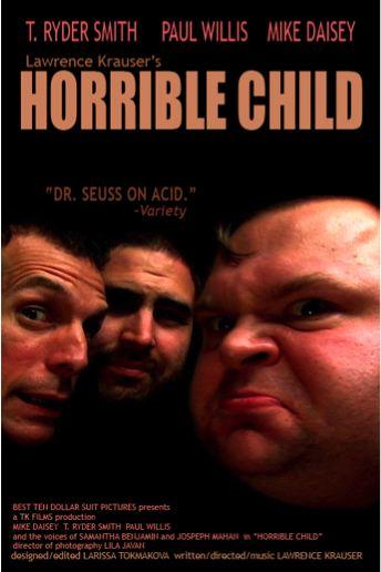F.Hor.Child.poster