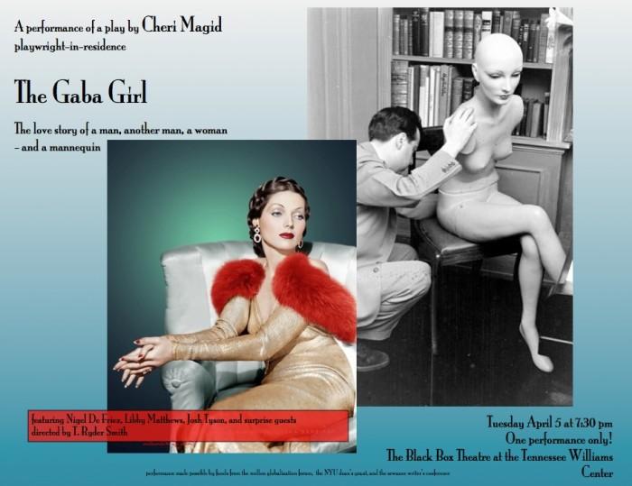 Gaba.Girl.poster