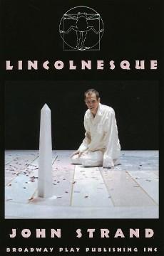 LINCOLNESQUE rev cover copy