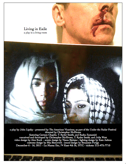 Living.in.Exile.poster1