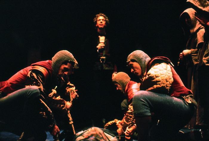 NJSF. Hamlet.burial