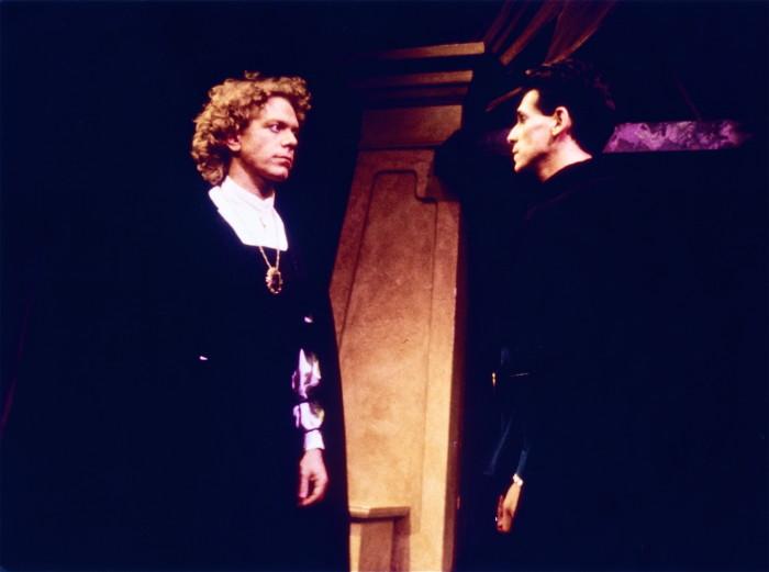 NJSF. Hamlet.challenge