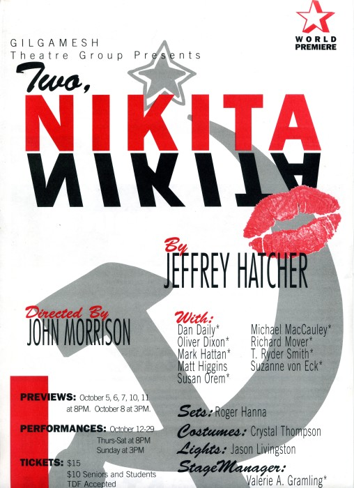 Nikita.poster