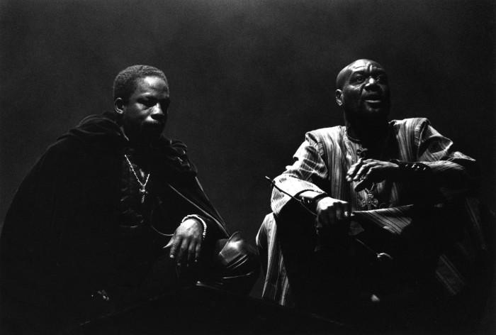 Othello.iago