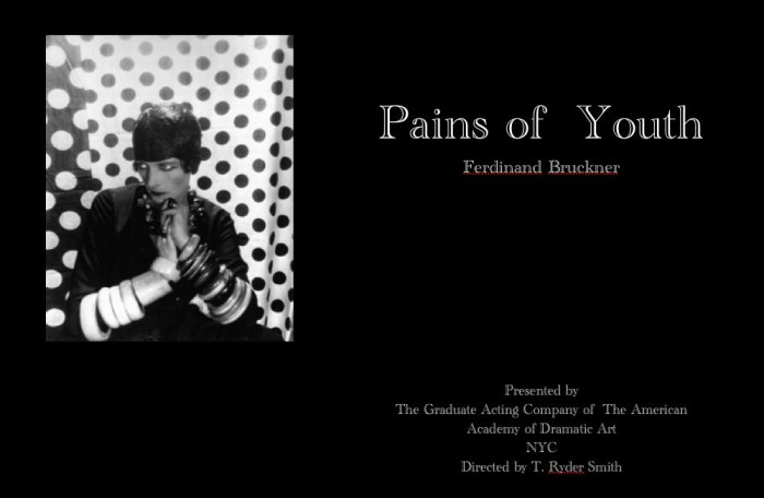 Tdir.Pains.poster
