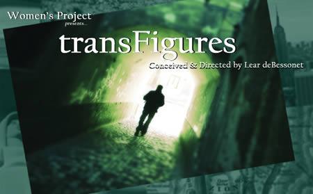 Transfigures