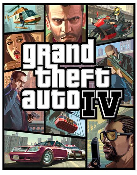 V.Grand-Theft-Auto4