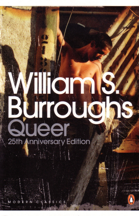 Vocal.Queer.Burroughs